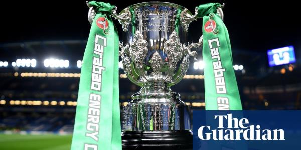 EFLs Rick Parry says more European games could pose threat to League Cup
