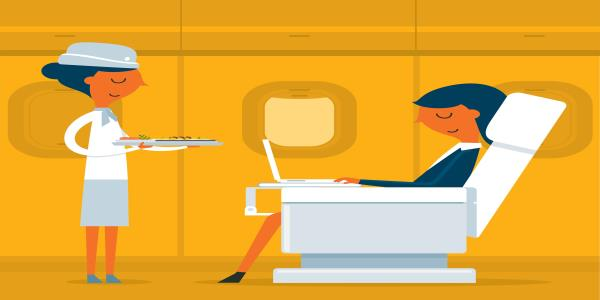 10 Items To Make Economy Feel Like First Class