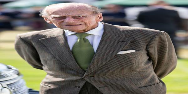 Prince Philip, 98, Admitted To Hospital For Pre-Existing Condition