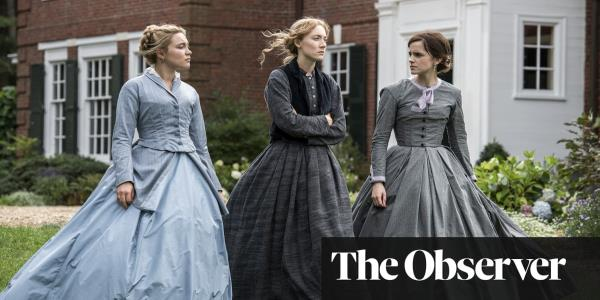 Sister act: from Killing Eve to Little Women, female friendships finally get top billing