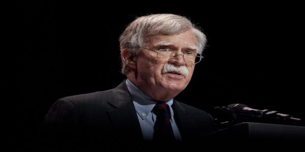 John Bolton Speaks Out on Trump, Lamenting 'Failure' on North Korea