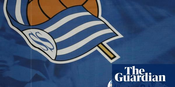 Inside Real Sociedad, a football club shaped by its academy