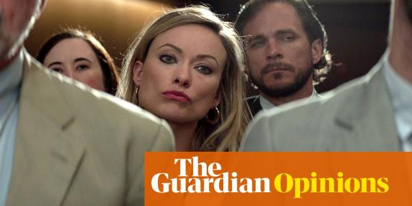 Richard Jewell pushes a damaging myth about female journalists. Stop defending it | Benjamin Lee
