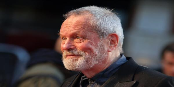 Terry Gilliam Lets Loose on 'Don Quixote,' Trump, Harvey Weinstein, Marvel and More