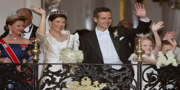 Ari Behn, former husband of Norwegian Princess takes his own life