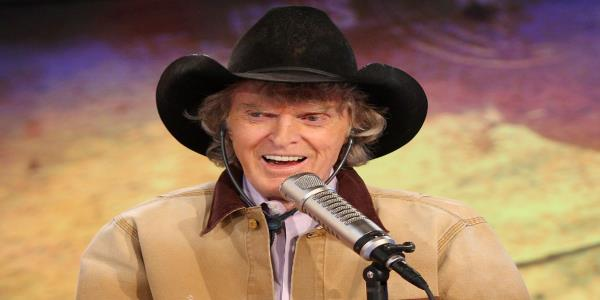 Radio and TV Host Don Imus Dead at 79