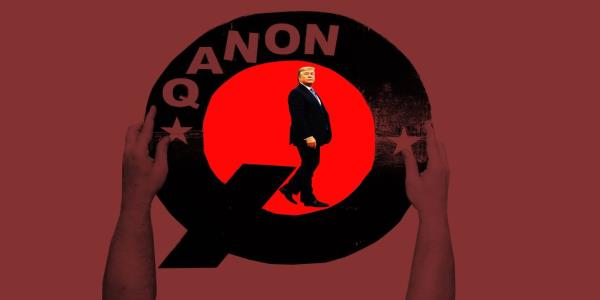 Trump Throws Fresh Fuel on Dangerous QAnon Conspiracy Theory