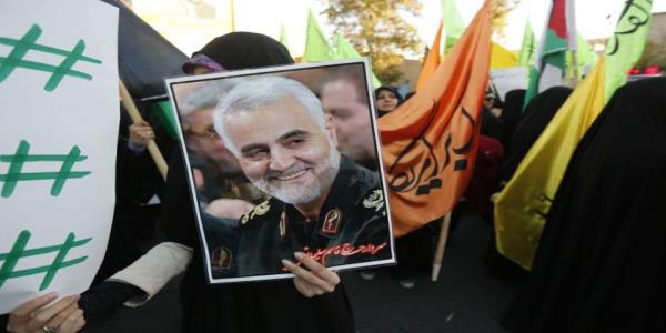 Congress has two main reactions to Trumps killing of Irans Gen. Soleimani: Bin Laden or Saddam Hussein