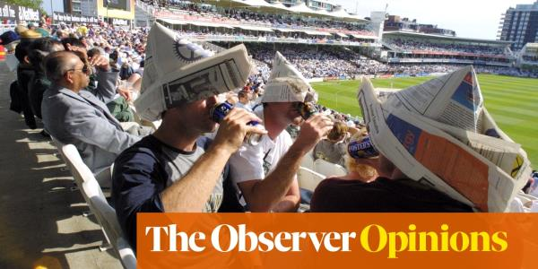 Lopping a day off Test matches – just how insecure does cricket now feel? | Emma John