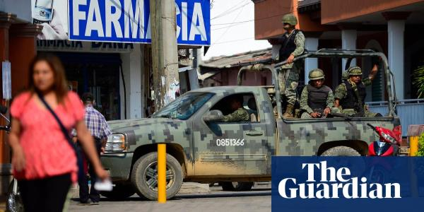 Mexico: first journalist found dead in 2020 after high number of 2019 killings