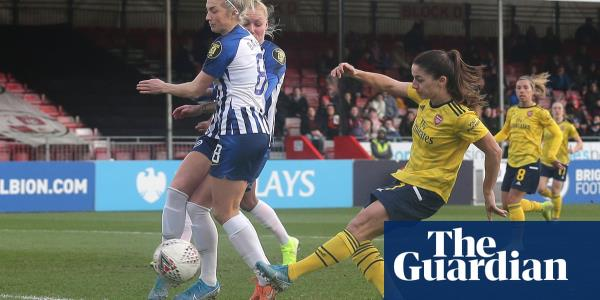 WSL roundup: Ji and England double up for Chelsea; Arsenal beat Brighton
