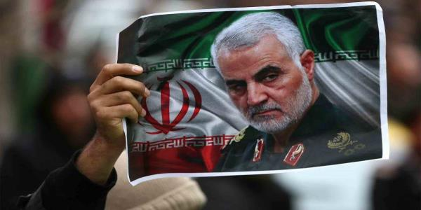 Trump Authorized Soleimani Strike in June As Potential Response to Killing of Americans: Report