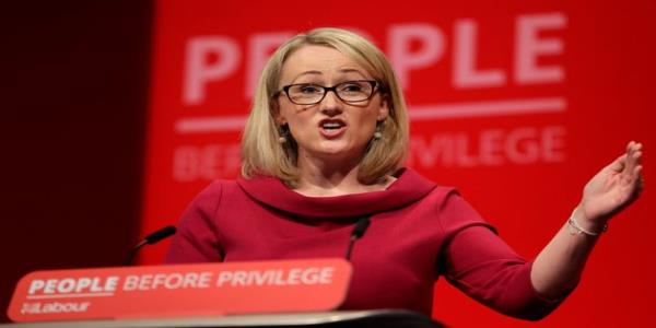 Rebecca Long-Bailey Personally Supported Stricter Abortion Rules