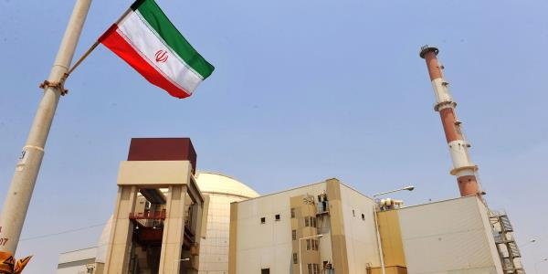 Europe Turns Up Heat on Iran in Bid to Save Nuclear Accord
