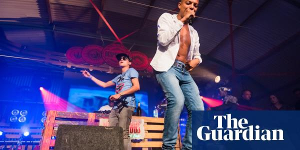 The futures oranje: Dutch bands embrace their own language