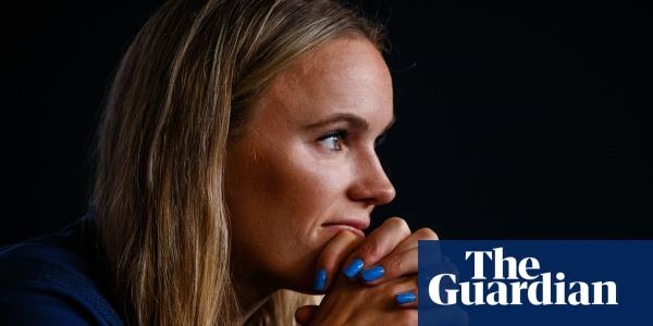 I want to do something different: Wozniacki on retiring after the Australian Open – video