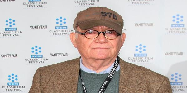 Buck Henry, screenwriter of The Graduate, Get Smart co-creator, and SNL legend, is dead at 89