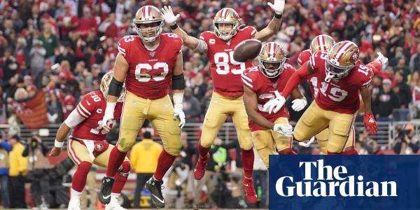 Raheem Mostert runs Packers ragged as 49ers reach Super Bowl