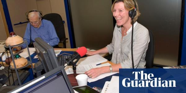 Sarah Montague wins £400,000 from BBC over unequal pay