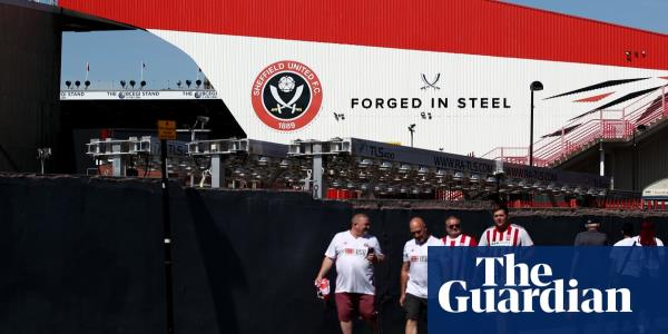 Kevin McCabe refused right to appeal in Sheffield United ownership saga