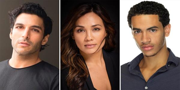 'The Expanse' Ups Three To Series Regulars For Season 5 Of Amazon Series