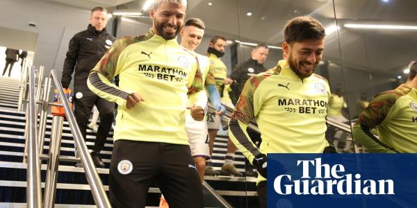 Football transfer rumours: Agüero and David Silva to Inter Miami?