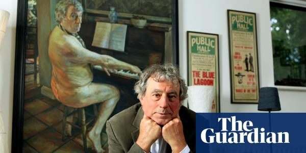 Terry Jones, Monty Python founder and Life of Brian director, dies aged 77
