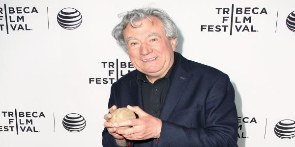 Terry Jones, Co-Founder of Monty Python, Dies at 77