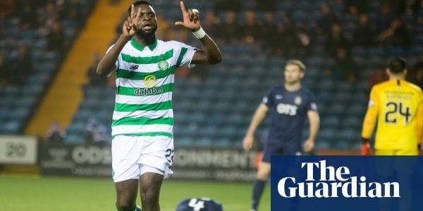Scottish Premiership roundup: Celtic stay top with Rangers in hot pursuit