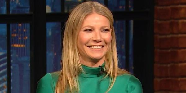 Gwyneth Paltrow Speaks Out On Smells Like My Vagina Candle Uproar