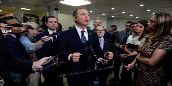 Our future is not assured: Schiff issues stark warning at impeachment trial