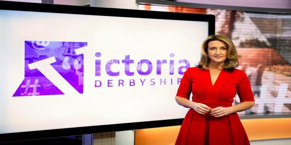 Petition In Support Of Keeping Victoria Derbyshires Show On BBC Gathers Huge Support