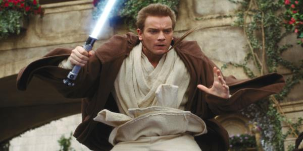 Ewan McGregor Addresses Obi-Wan Kenobi Script Problems: 'It's Not As Dramatic As It Might Seem'