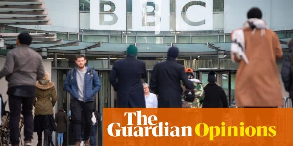 Without the BBC we could be facing a post-truth dystopia | Jonathan Freedland