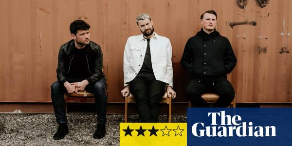 The Courteeners: More. Again. Forever. review | Alexis Petridiss album of the week