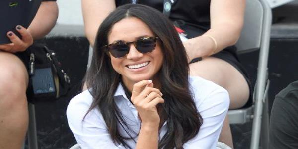 To Meghan Markle is now a verb – heres how to use it