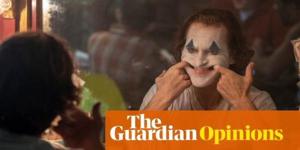 Colossally overrated Joker beneficiary of Bafta awards groupthink | Peter Bradshaw
