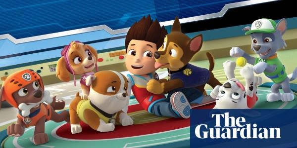 Who let the dogs out: how Paw Patrol lost its bite