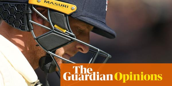 Jettisoning Jos Buttler from England's Test side would be hasty and foolish | Jonathan Liew