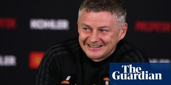 Manchester United need 'perfect performance' at City, admits Solskjær