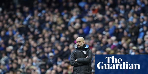 Pep Guardiola calls on Etihad Stadium to be 'full, full, full' for every game