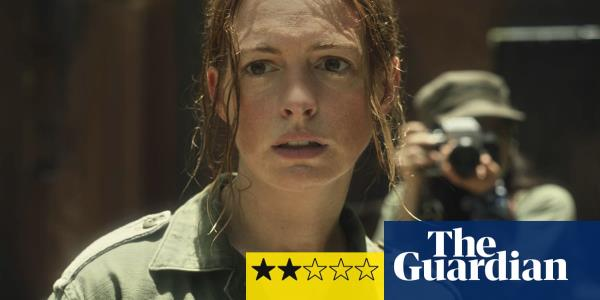The Last Thing He Wanted review – misfiring Anne Hathaway thriller