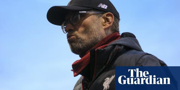 Jürgen Klopp will not attend Liverpool's FA Cup replay with Shrewsbury