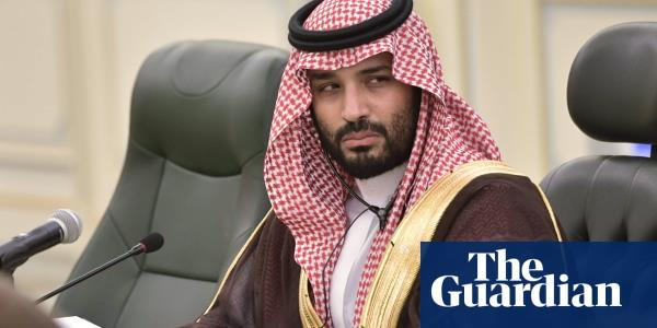 Reporter who wrote book on Saudi crown prince was allegedly targeted by hackers