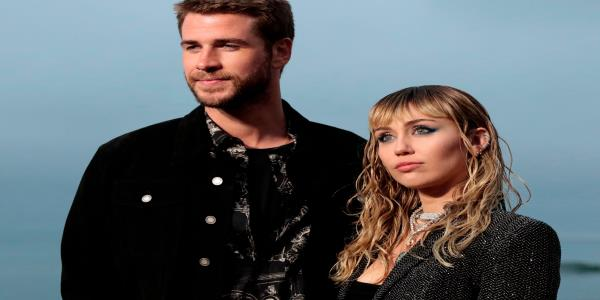 Miley Cyrus And Liam Hemsworth Divorce Finalised A Year After They Tied The Knot