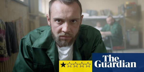 How I Became a Gangster. True Story review – dire, derivative mob caper