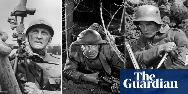 Before 1917: revisiting the greatest first world war movies