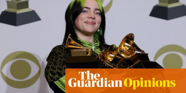 Why women shouldnt apologise for winning awards (especially if theyre Lizzo) | Yomi Adegoke