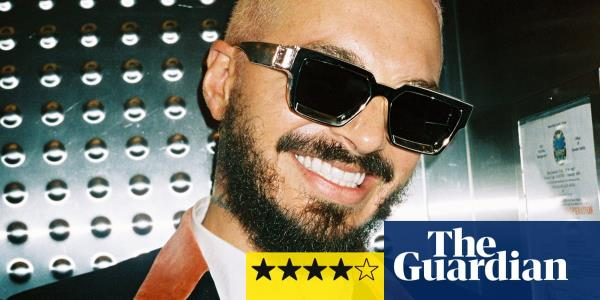 J Balvin: Colores review – a riot of hooks and ideas