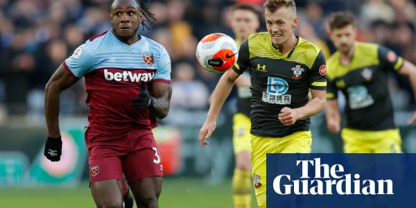 Southampton defer wages and West Ham hope players will take 30% drop